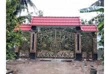 Công Trình Xã Thạnh Phú, H. Châu Thành, Tỉnh Tiền Giang