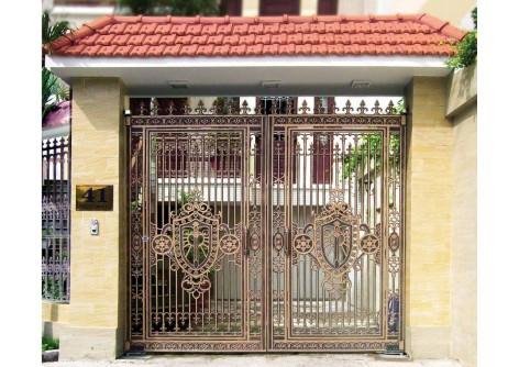 Công trình 475 Nguyễn Văn Công, Gò Vấp