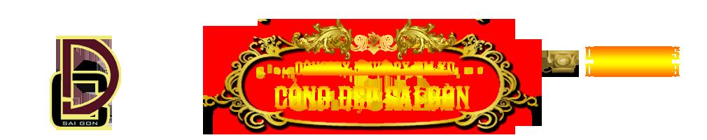 Công Ty TNHH SX TM XD Cổng Đẹp Sài Gòn